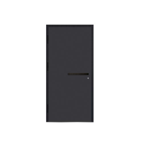 DRZWI STALOWE MARTOM – No Glass – 0G-460 antaba