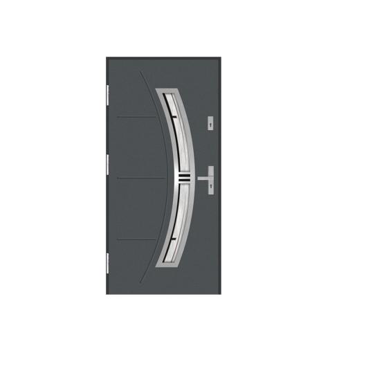 DRZWI STALOWE MARTOM – Modern – BI-22-29