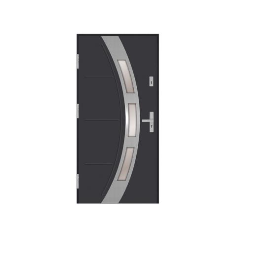 DRZWI STALOWE MARTOM – Modern – BI-25-29