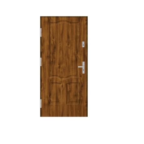 DRZWI STALOWE MARTOM – Traditional – E-00