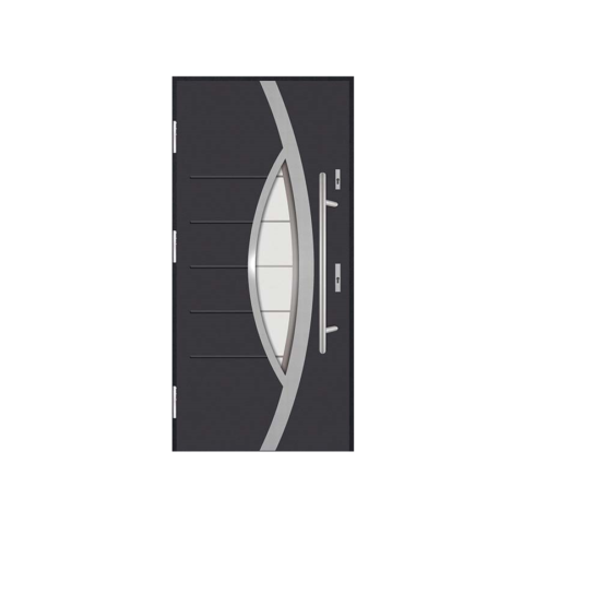 DRZWI STALOWE MARTOM – Modern – FI-15-27