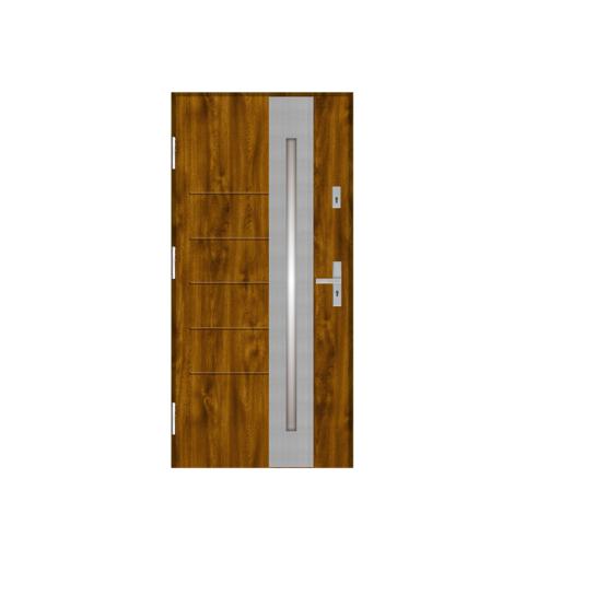 DRZWI STALOWE MARTOM – Modern – FI-62-10A