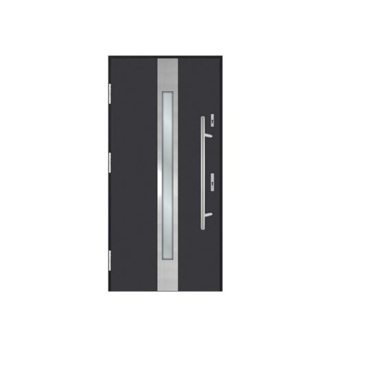 DRZWI STALOWE MARTOM – Modern – GI-02-3