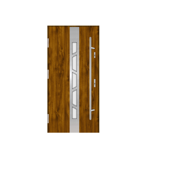 DRZWI STALOWE MARTOM – Modern – GI-12-3
