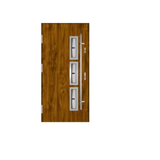 DRZWI STALOWE MARTOM – Modern – GI-13-2