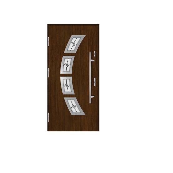 DRZWI STALOWE MARTOM – Modern – GI-32-20