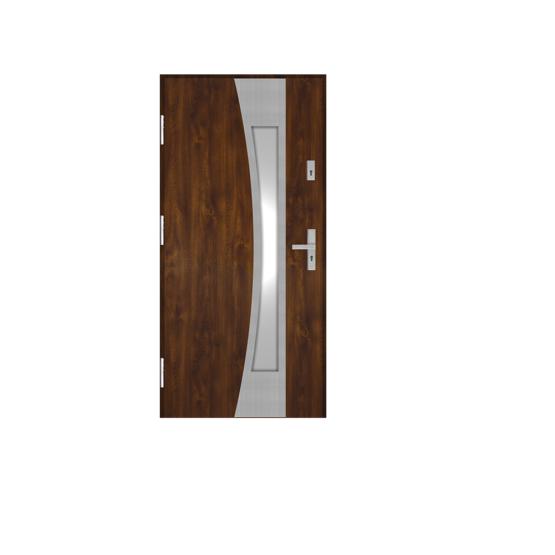 DRZWI STALOWE MARTOM – Modern – GI-59-55