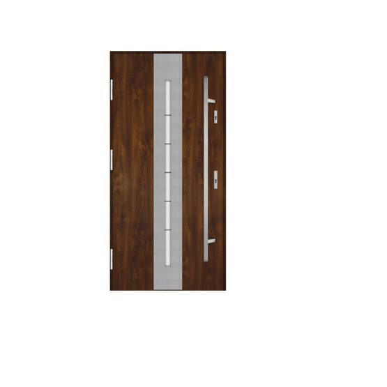DRZWI STALOWE MARTOM – Modern – GI-63-10
