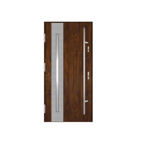 DRZWI STALOWE MARTOM – Modern – GI-64-10