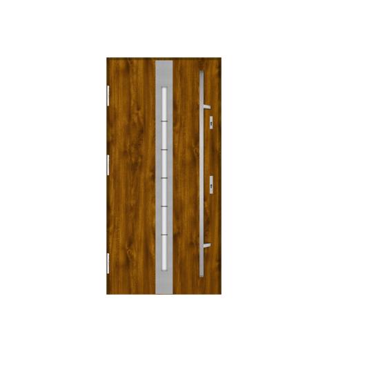 DRZWI STALOWE MARTOM – Modern – GI-66-10