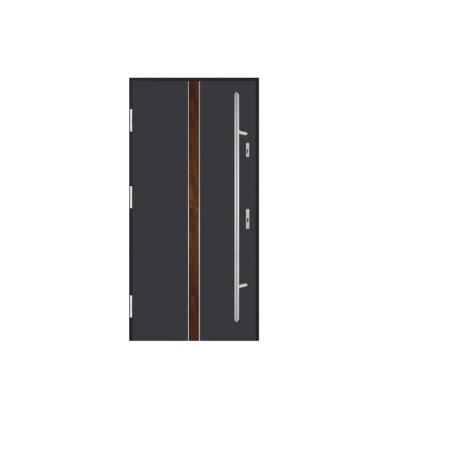 DRZWI STALOWE MARTOM – Simple Elegance – GIL-49