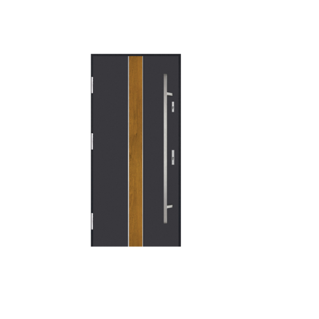 DRZWI STALOWE MARTOM – Simple Elegance – GIL-50