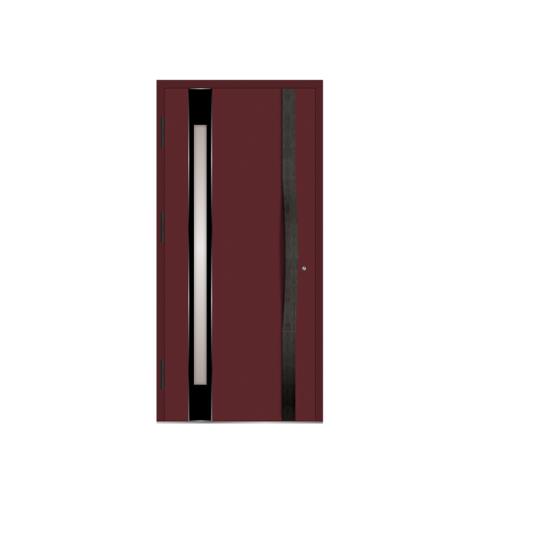 DRZWI STALOWE MARTOM -FullPers Diamond- GS-101-65