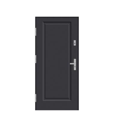 DRZWI STALOWE MARTOM – Traditional – M-00