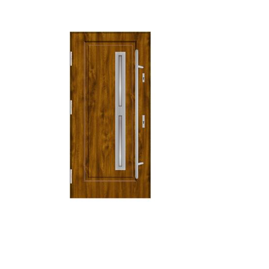 DRZWI STALOWE MARTOM – Modern – MI-08-6