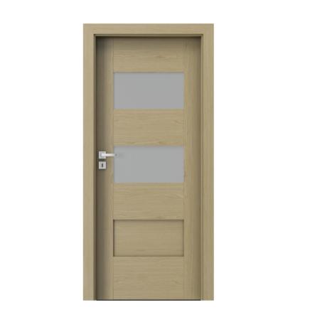 PORTA – drzwi wewnętrzne ramiakowe- KOLEKCJA NATURA KONCEPT- K.2 – DĄB