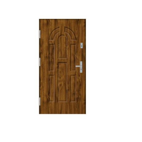 DRZWI STALOWE MARTOM – Traditional – P-00