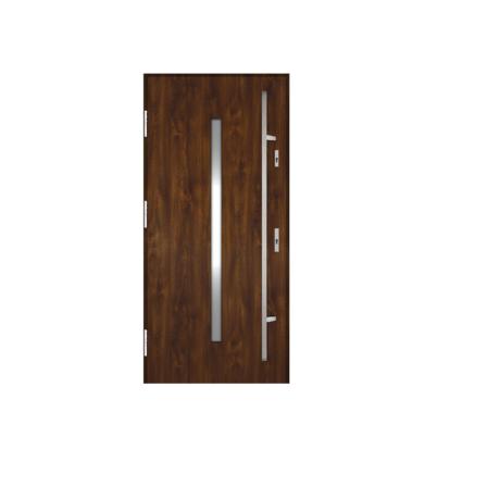 DRZWI STALOWE MARTOM – Simple Elegance – P-G-600-48