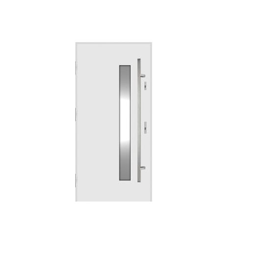 DRZWI STALOWE MARTOM – Simple Elegance – P-G-629-49