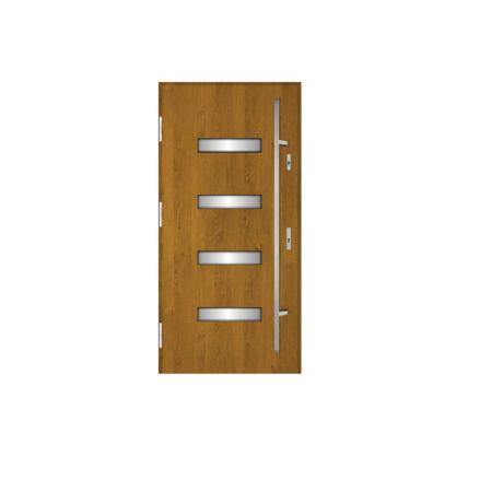 DRZWI STALOWE MARTOM – Simple Elegance – P-G-632-51