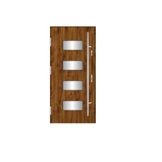DRZWI STALOWE MARTOM – Simple Elegance – P-G-640-52