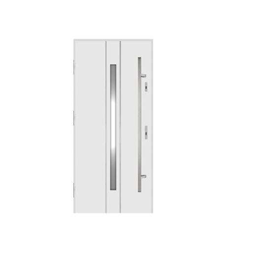 DRZWI STALOWE MARTOM – Simple Elegance – P-GI-601-48