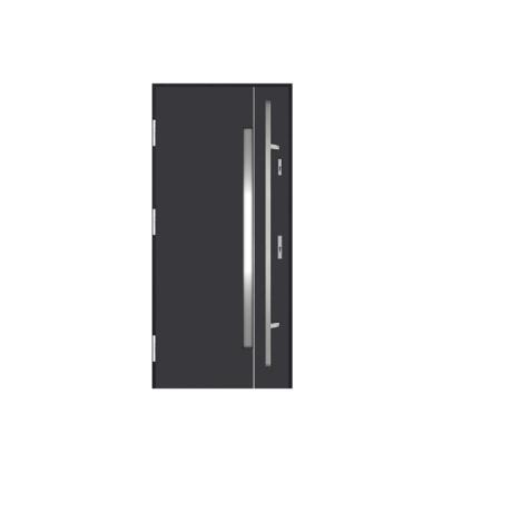 DRZWI STALOWE MARTOM – Simple Elegance – P-GI-605-48