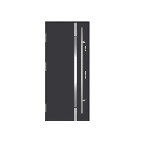DRZWI STALOWE MARTOM – Simple Elegance – P-GI-606-48
