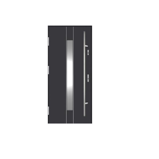 DRZWI STALOWE MARTOM – Simple Elegance – P-GI-609-49