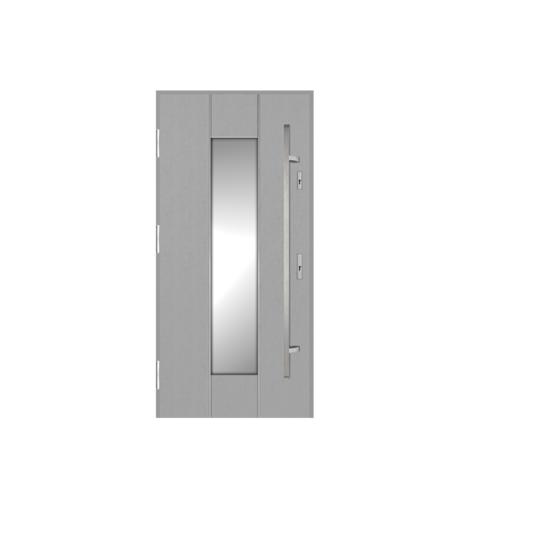 DRZWI STALOWE MARTOM – Simple Elegance – P-GI-611-50