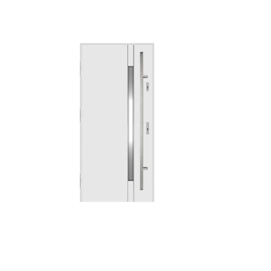DRZWI STALOWE MARTOM – Simple Elegance – P-GI-613-48