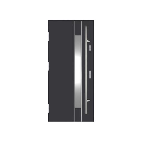 DRZWI STALOWE MARTOM – Simple Elegance – P-GI-615-49