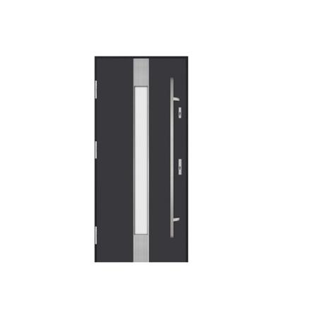 DRZWI STALOWE MARTOM – Simple Elegance – P-GI-627-49