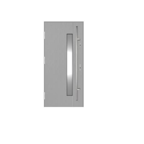 DRZWI STALOWE MARTOM – Simple Elegance – P-GI-630-49