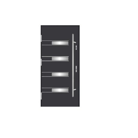 DRZWI STALOWE MARTOM – Simple Elegance – P-GI-633-51