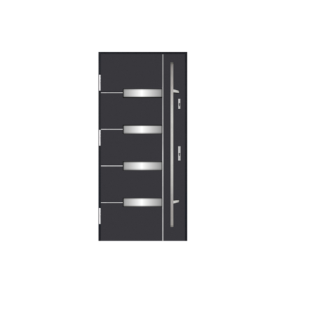 DRZWI STALOWE MARTOM – Simple Elegance – P-GI-637-51