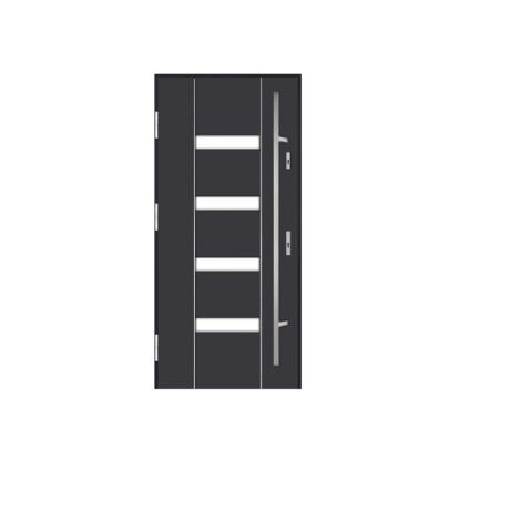 DRZWI STALOWE MARTOM – Simple Elegance – P-GI-639-51
