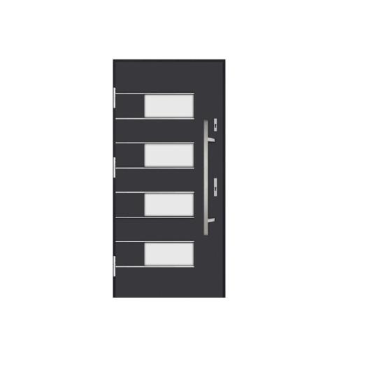 DRZWI STALOWE MARTOM – Simple Elegance – P-GI-641-52