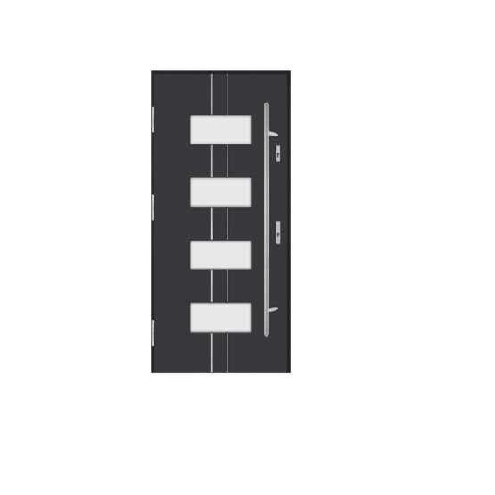 DRZWI STALOWE MARTOM – Simple Elegance – P-GI-646-52