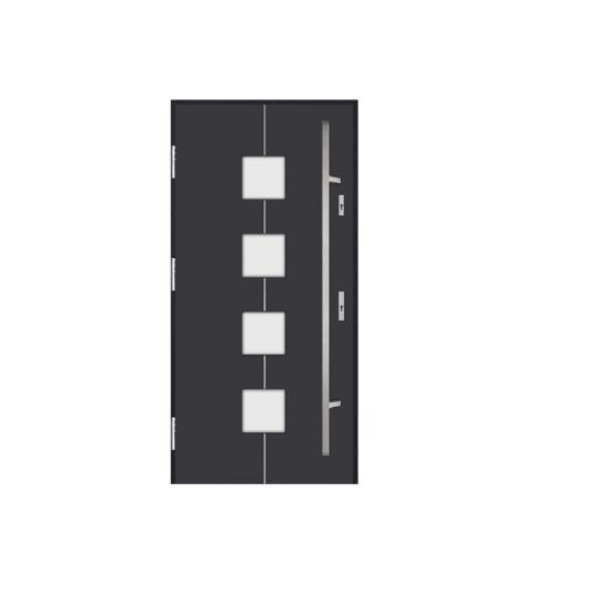 DRZWI STALOWE MARTOM – Simple Elegance – P-GI-648-53