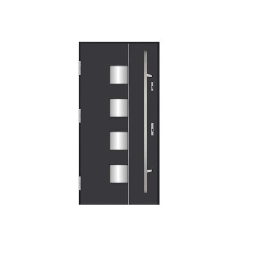 DRZWI STALOWE MARTOM – Simple Elegance – P-GI-649-53