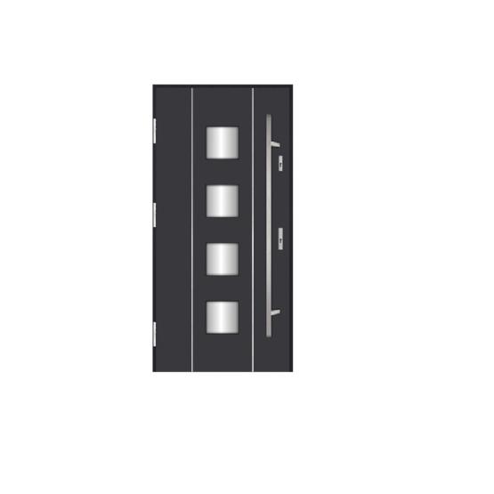 DRZWI STALOWE MARTOM – Simple Elegance – P-GI-650-53