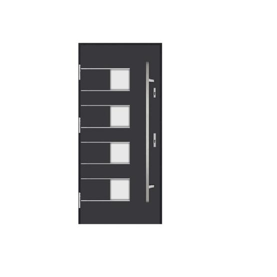 DRZWI STALOWE MARTOM – Simple Elegance – P-GI-652-53