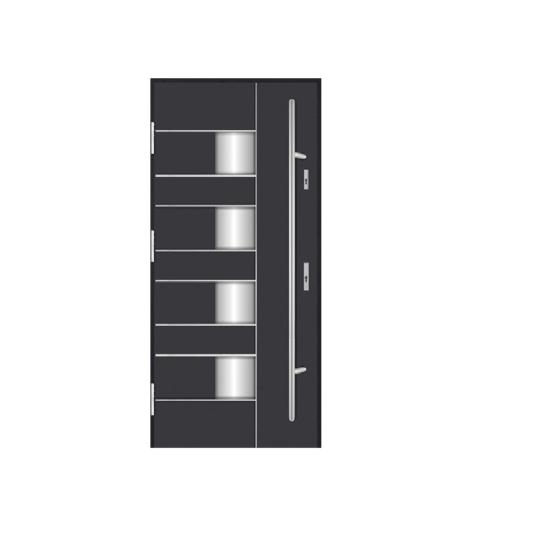 DRZWI STALOWE MARTOM – Simple Elegance – P-GI-653-53