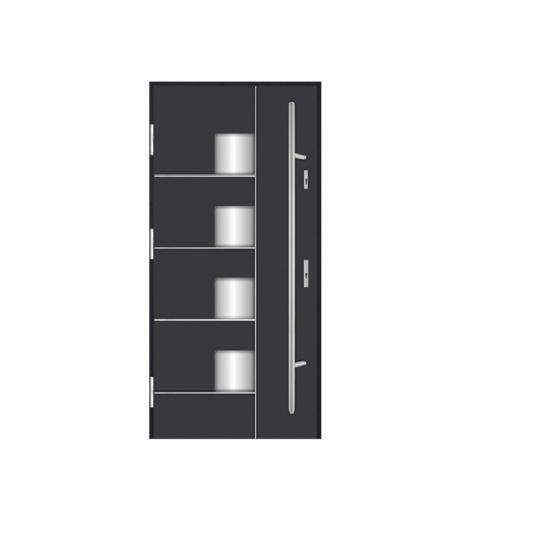 DRZWI STALOWE MARTOM – Simple Elegance – P-GI-654-53