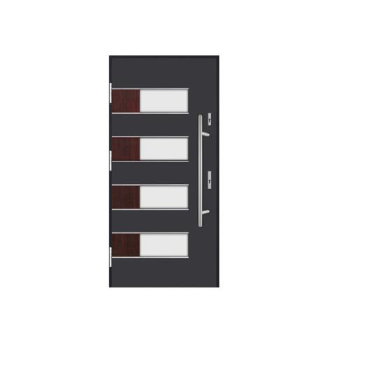DRZWI STALOWE MARTOM – Simple Elegance – P-GI-658-52