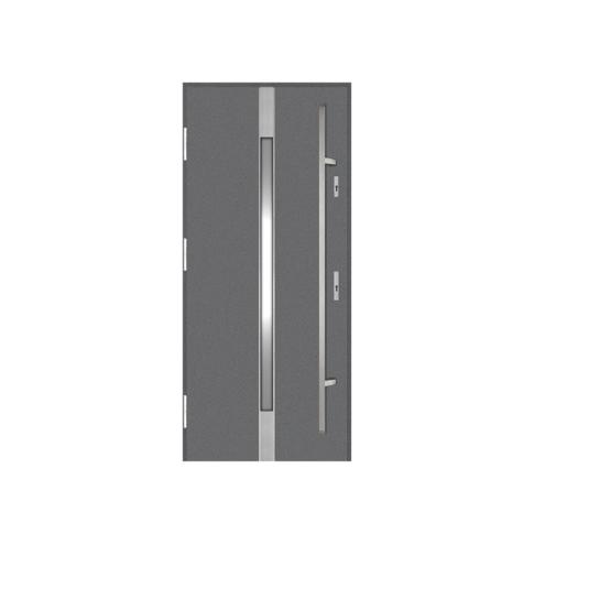 DRZWI STALOWE MARTOM – Simple Elegance – P-GI-674-48