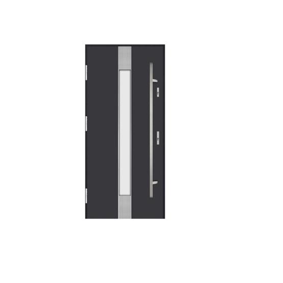 DRZWI STALOWE MARTOM – Simple Elegance – P-GI-675-49