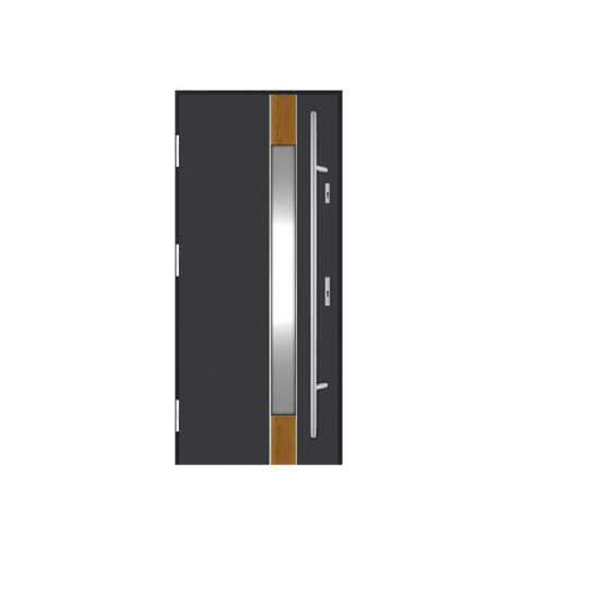DRZWI STALOWE MARTOM – Simple Elegance – P-GIL-616-49