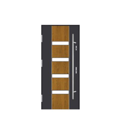 DRZWI STALOWE MARTOM – Simple Elegance – P-GIL-659-51